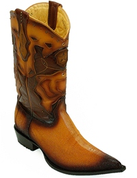 Los Altos Stingray Cowboy Boots