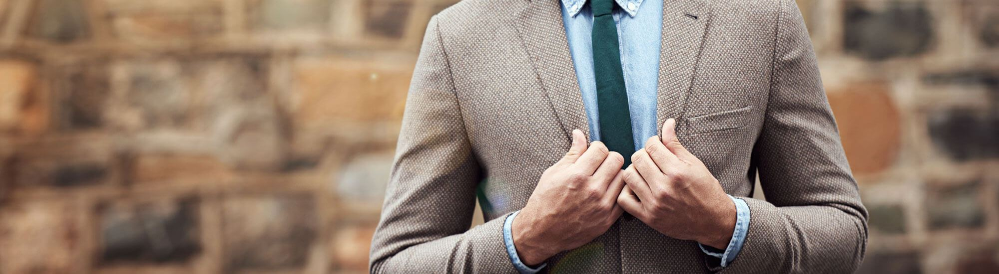 One-of-a-Kind, Suits & Blazers