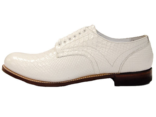 Stacy Adams Snakeskin Mens Shoes