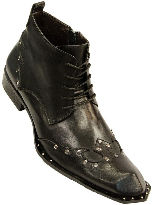 Zota Mens Shoes Boots