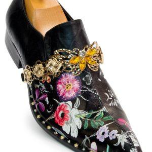 Shoes Multi Color