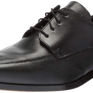 Florsheim Men's Washington Oxford (Black) (D)