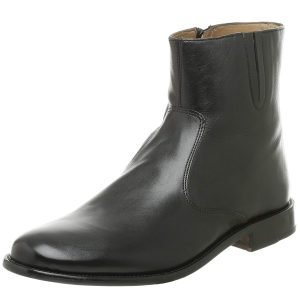 Florsheim Men's Hugo Boot (Black) (D)